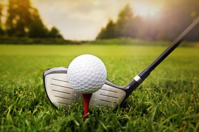 Golfspielen in Travemünde